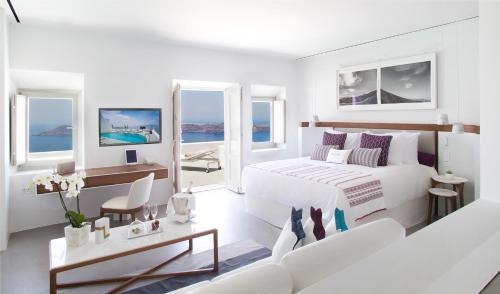 Hotel Grace Hotel Santorini, Auberge Resorts Collection