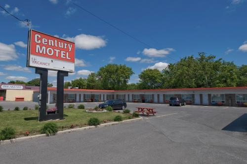 . Century Motel