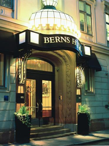Berns Hotel photo 5