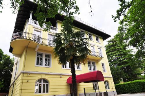 Hotel Villa Laurel, 51415 Lovran