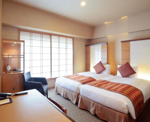 Hotel Niwa Tokyo photo 49