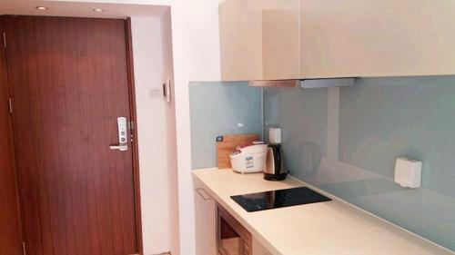 Beijing Yasiming Haisheng Service Apartment photo 22