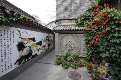 Zhantan Courtyard Hotel impression