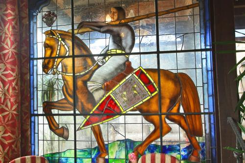Posada Medieval El Manjon