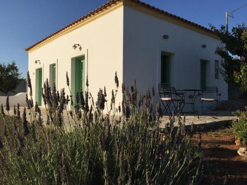 Villa Lemonia - Guest House
