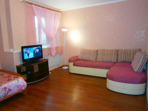 . Сomfort Apartments Na Svobody