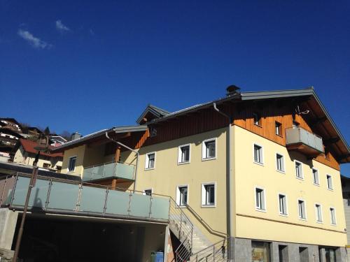 Haus Julia Mühlbach am Hochkönig