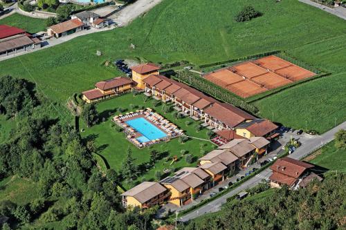 Hotel Residence La Pertica - Tremosine Sul Garda