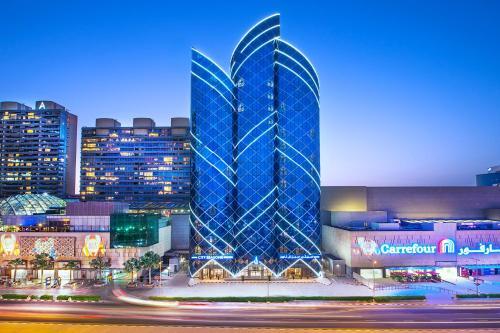 HotelCity Seasons Towers Hotel Bur Dubai