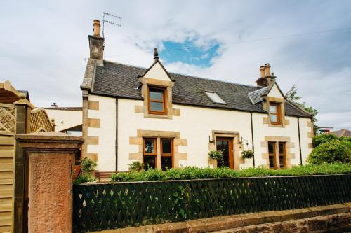 Furan Guesthouse, Inverness