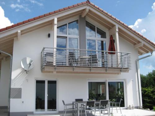 Bergblick Lodge - Apartment - Ofterschwang