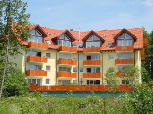 . Aparthotel Sonnenburg