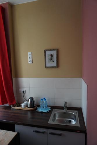 Hotel Franken an der Messe photo 42