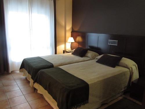 . Hotel Villa de Utrillas