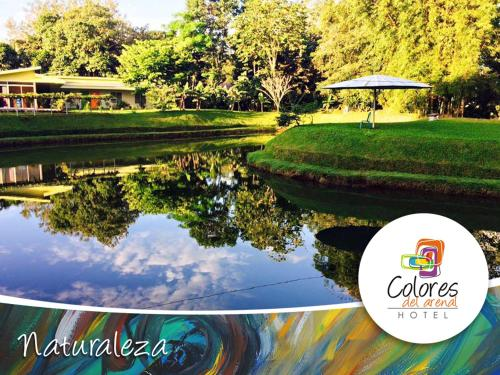 Hotel Colores Del Arenal And Fitness Center