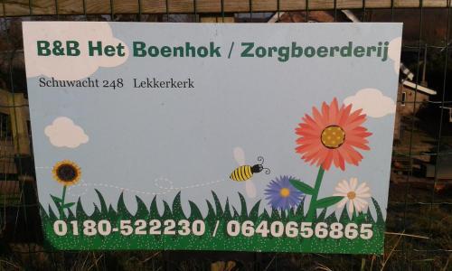 B&B Het Boenhok Photo principale