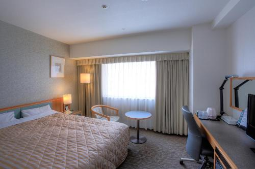 Hotel Precede Koriyama 5