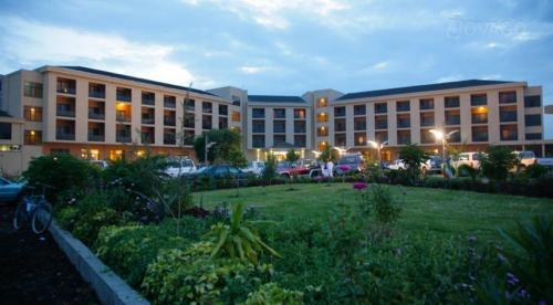 Фото отеля Haile Resort Hawassa