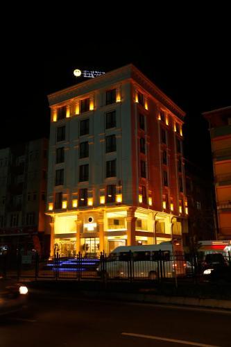 Trabzon Hanzade Park Hotel online rezervasyon