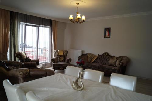 Trabzon EDM Housing Yomra adres