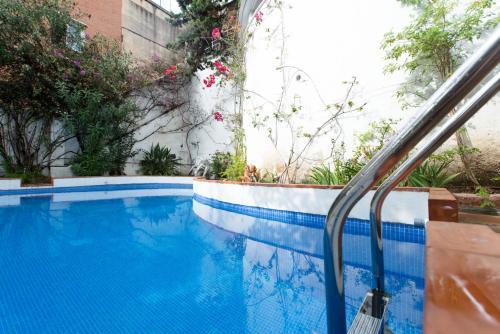 Casa Vilaró Park Guell photo 45