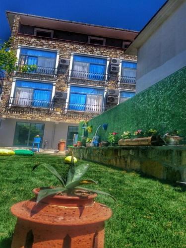 Cesme Pirlanta Butik Hotel fiyat