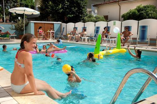 Hotel Hotel Acquario