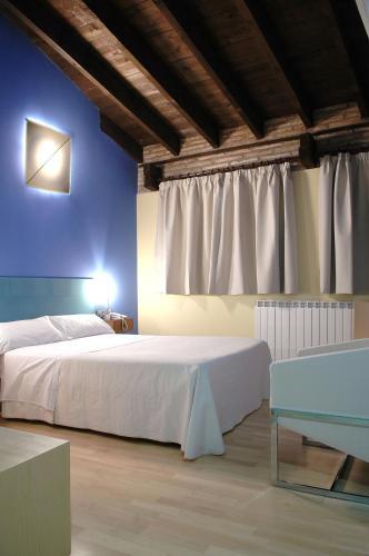 Doppel- oder Zweibettzimmer La Merced de la Concordia 11