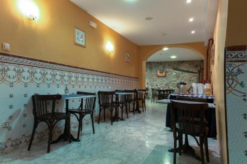Hotel Cantón photo 24