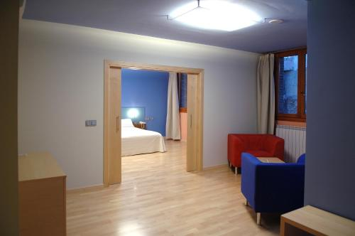 Superior Doppelzimmer La Merced de la Concordia 16
