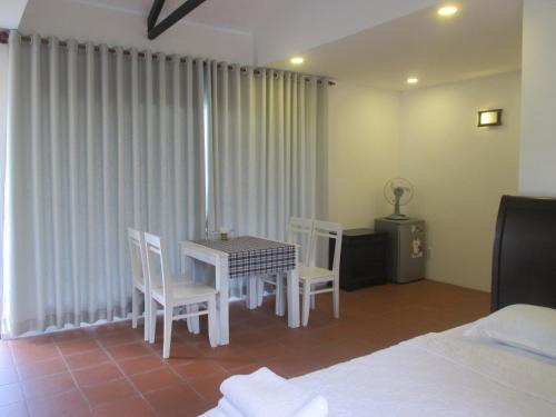 Hotel Bamboo Garden Resort