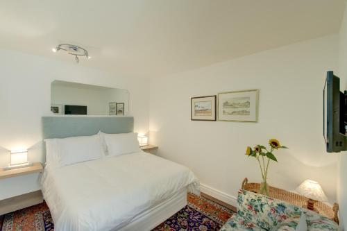 Kettle's House Апартаменты – Luxury Suite