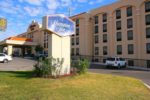 . Hampton Inn by Hilton Chihuahua City