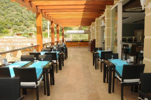 Marcan Resort Hotel, 48300 Ölüdeniz