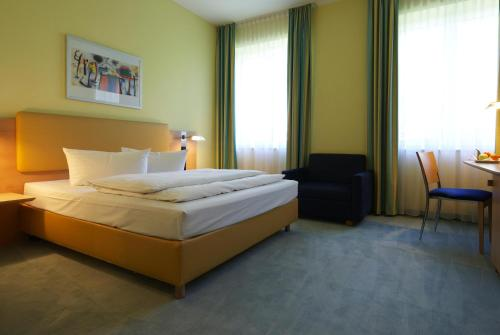 IntercityHotel Düsseldorf photo 14