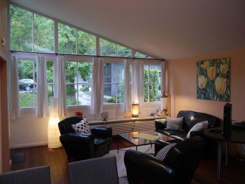 . Haus Honigstal Landhaus Café