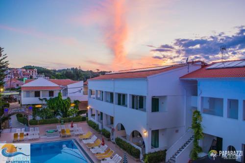 Фото отеля Chandris Apartments