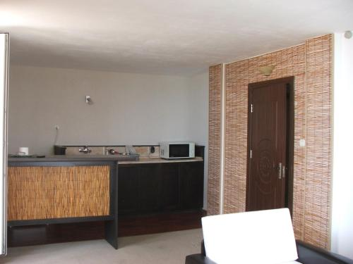 Apartamento com Vista Mar (Apartment with Sea View)