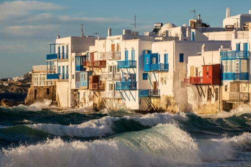Foto - Bluetopia Suites