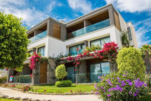 Gundogan Costa Farilya Special Class Hotel Bodrum rezervasyon
