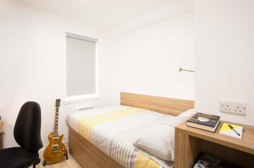Hotel Cityheart Fort William - Campus Accommodation
