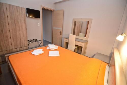 . Melissa Rooms