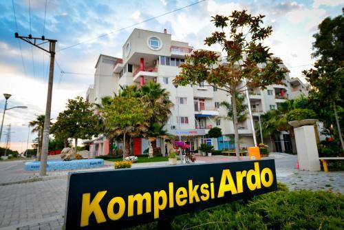 Apartments Ardo