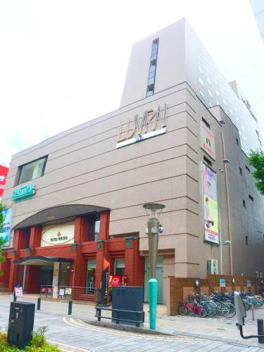 郡山普瑞森酒店 Hotel Precede Koriyama