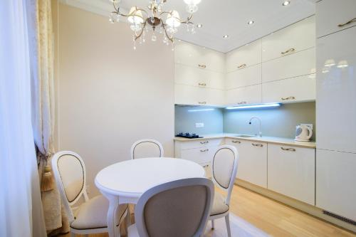 Apartament de lux (Luxury Apartment)