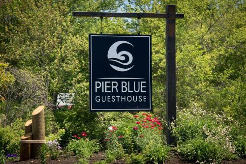 Pier Blue Old Saybrook - Clinton - Old Saybrook, CT 06475