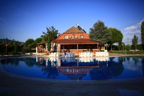Orhangazi Villa Familia online reservation