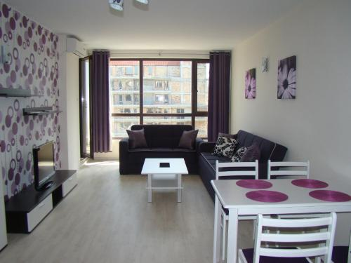 Kotsevi Apartments