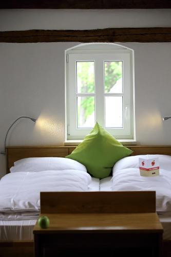 Apfelhof - Accommodation - Wemding