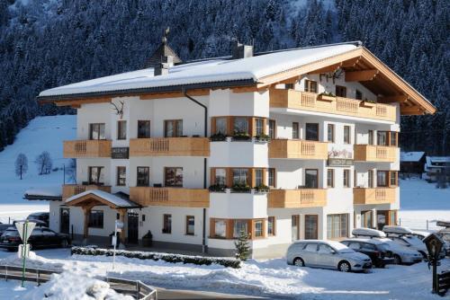 Jagdhof Ligedl Mayrhofen